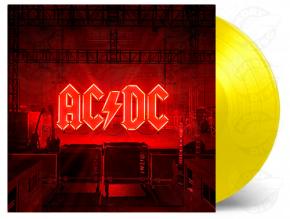 Power Up - LP (Gul vinyl) / AC/DC / 2020