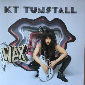 WAX - LP / KT Tunstall / 2018