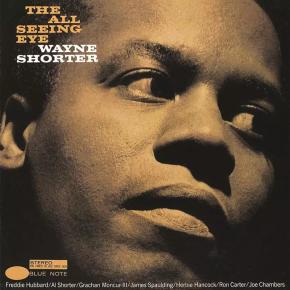 All Seeing Eye - LP / Wayne Shorter / 1965/2021
