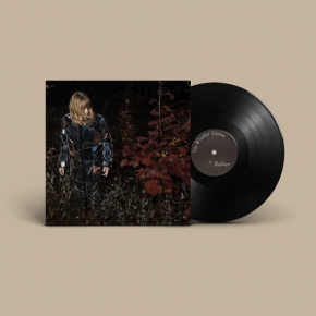 """Robber / Better Now - 7"""" Single / The Weather Station / 2020"""