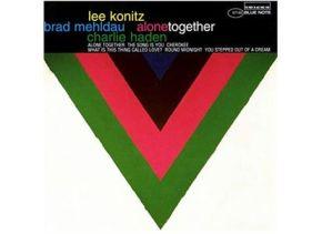 Alone Together - 2LP / Lee Konitz / 1996 / 2019