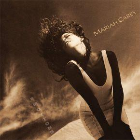 Emotions - LP / Mariah Carey / 1991 / 2020