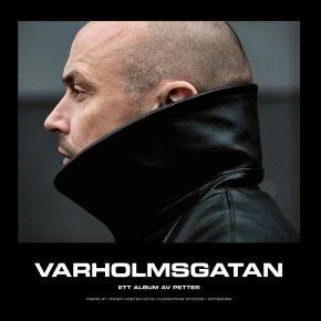 Varholmsgatan - LP / Petter / 2020