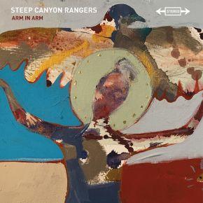 Arm In Arm - LP / Steep Canyon Rangers  / 2021