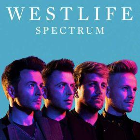 Spectrum - CD / Westlife / 2019