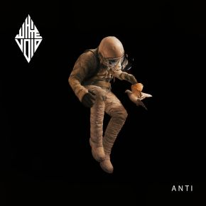 Anti - LP / White Void / 2021