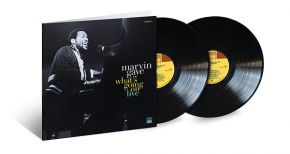What's Going On Live - 2LP / Marvin Gaye / 2019