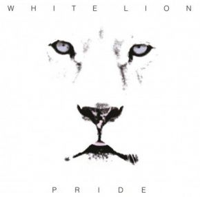 Pride - LP / White Lion / 1987/2015