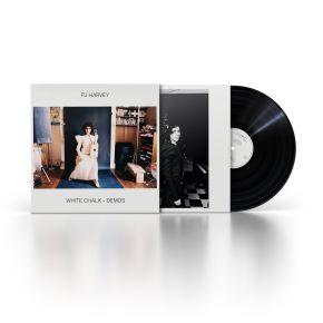White Chalk: Demos - LP / PJ Harvey / 2007/2021