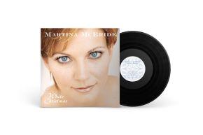 White Christmas - LP / Martina Mcbride / 1998/2021