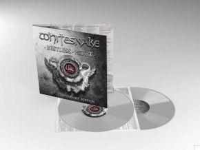 Restless Heart - 2LP (Sølv Vinyl) / Whitesnake / 1997/2021