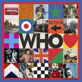Who - CD / The Who / 2019