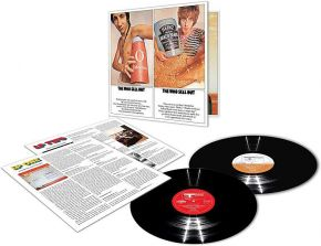 The Who Sells Out - 2LP (Deluxe Edition) / The Who / 1967/2021