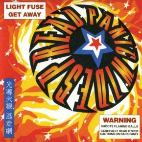 Light Fuse Get Away - 2CD / Widespread Panic  / 1998