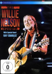 The Willie Nelson Special - DVD / Willie Nelson   Ray Charles / 1985 / 2018