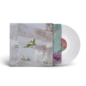 Windflowers - LP (Klar Vinyl) / Efterklang / 2021