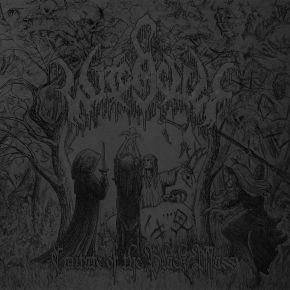 Cantate Of The Black Mass - LP (Bøjet hjørne) / Witchcult / 2019