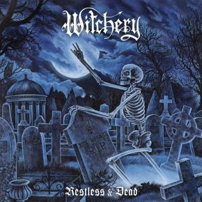 Restless & Dead - LP / Witchery / 1998 / 2020