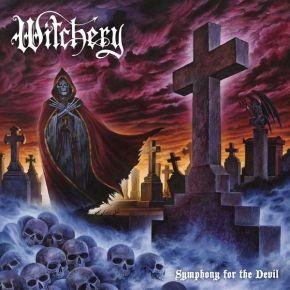 Symphony For The Devil - LP / Witchery / 2001 / 2020