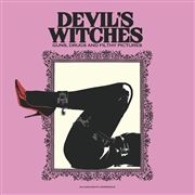 "Guns, Drugs And Filthy Pictures - 10"" (RSD 2020 Vinyl) / Devil's Witches / 2020"