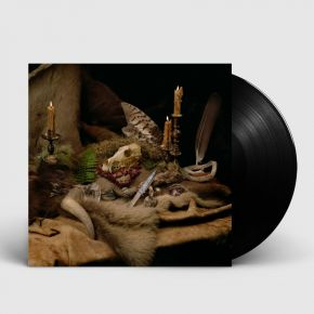 Primodial Arcana - LP / Wolves In The Throneroom / 2021