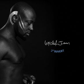 "J'Ouvert - 12"" Vinyl / Wyclef Jean / 2017"