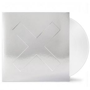 I See You - LP (Klar vinyl) / The XX / 2016