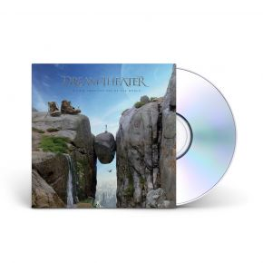 A View From The Top Of The World - CD / Dream Theater / 2021