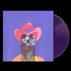 Show Pony - LP (Lilla Vinyl) / Orville Peck / 2020