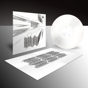 Kerber - LP (Hvid Vinyl) / Yann Tiersen / 2021