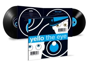 The Eye - 2LP / Yello / 2003/2021
