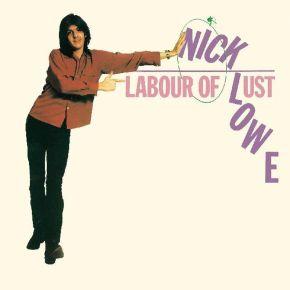 Labour Of Lust - LP (Pink Vinyl) / Nick Lowe / 1979/2021