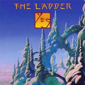The Ladder - 2LP / Yes / 1999/2020