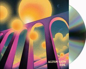 Yol - CD / Altin Gün / 2021