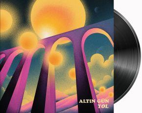 Yol - LP / Altin Gün / 2021