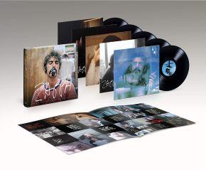 Zappa - Original Motion Picture Soundtrack - 5LP (Boxset) / Frank Zappa, Various Artists / 2021