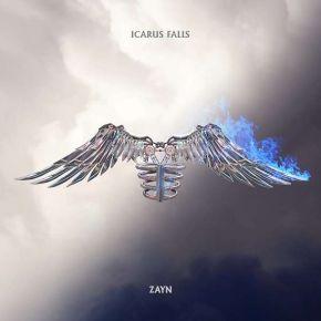 Icarus Falls - 2CD / Zayn / 2018