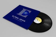 Diamonds - 2LP / Elton John / 2017