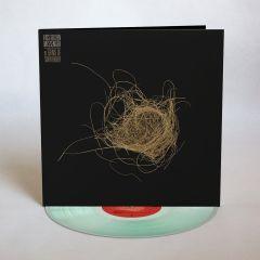Terms Of Surrender - LP (Farvet vinyl) / Hiss Golden Messenger / 2019