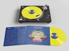 Back to Mine: Fatboy Slim - 2LP (Farvet Vinyl) / Fatboy Slim / 2020