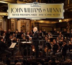 John Williams - Live In Vienna - 2LP / Wiener Philharmoniker | John Williams | Anne-Sophie Mutter / 2020