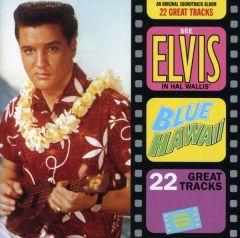 Blue Hawaii (OST) - CD / Elvis Presley / 1961