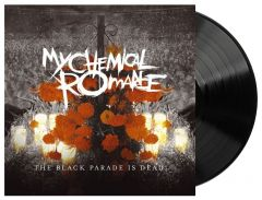 The Black Parade Is Dead - 2LP / My Chemical Romance / 2019