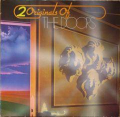 2 Originals Of (The Doors/Strange Days) - 2LP / The Doors / 1973