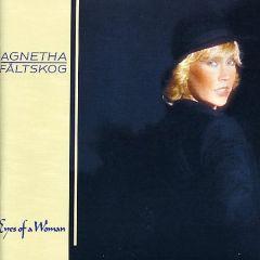 Eyes of a Woman - LP / Agnetha Fältskog / 1985