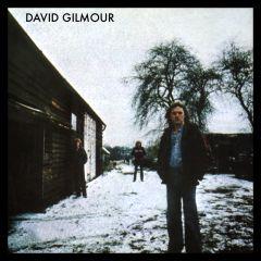 David Gilmour - CD / David Gilmour / 1978