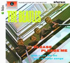 Please Please Me - CD / The Beatles / 1963