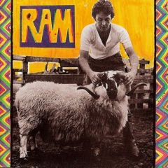 Ram - CD / Paul McCartney / 2012