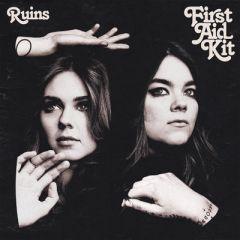 Ruins - LP / First Aid Kit / 2018
