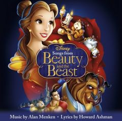 Songs From Beauty And The Beast - LP / Various Artists | Soundtrack | Walt Disney / 2014 / 2018
